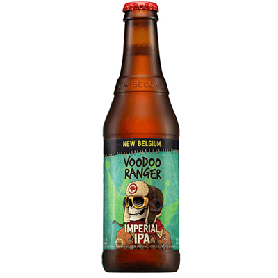 VOODOO RANGER IMPERIAL BOTTLE