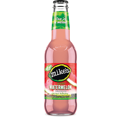 Mikes Watermelon Bottle