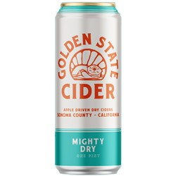Golden State Mighty Dry